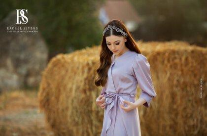 רחלי סיטבון שמלות ערב