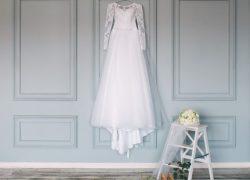 הדרך לבחירת שמלת כלה