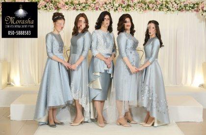 רות מורשה שמלות ערב