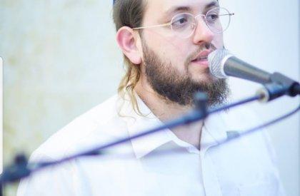 ישראל מאיר שטרן